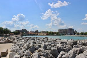 Business development in the City of Racine