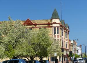 City of Racine's business concierge