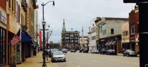 City of Racine site selection partners