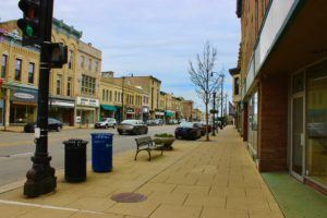 City of Racine zoning classifications