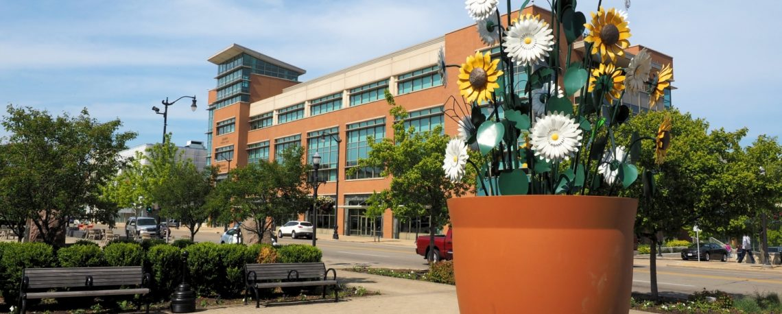 City of Racine Business Improvement Districts and Associations