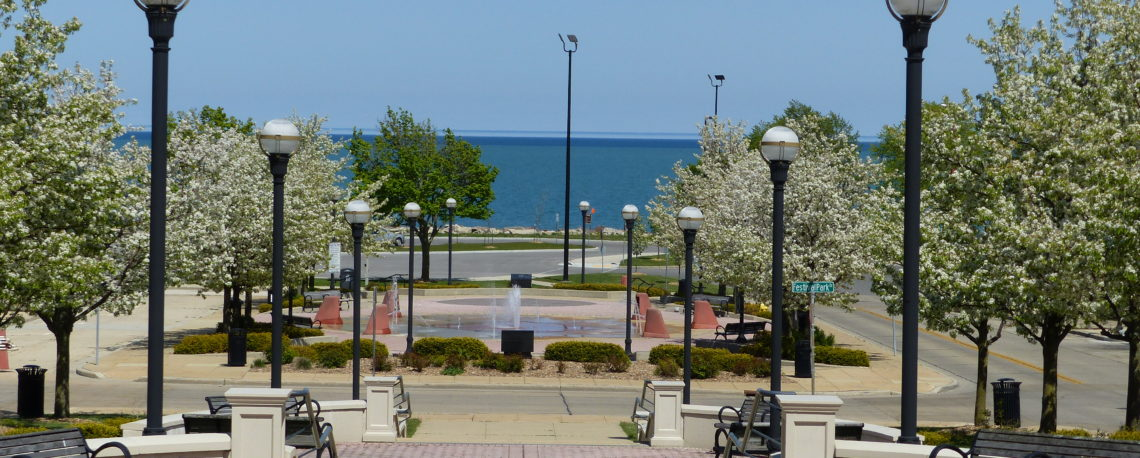 Planning in the City of Racine